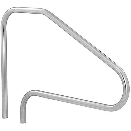 Blue Wave Stainless Steel Handrail for In-Ground Pools