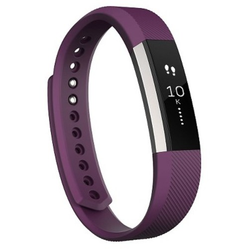 Fitbit Alta Fitness Tracker Wristband'
