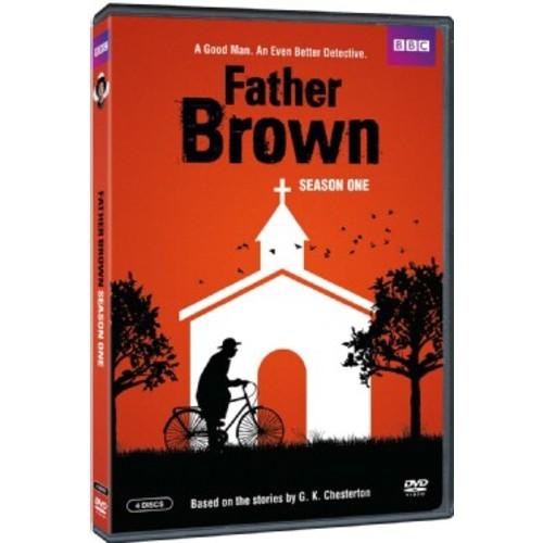 Father Brown: Season Three Part One (DVD)