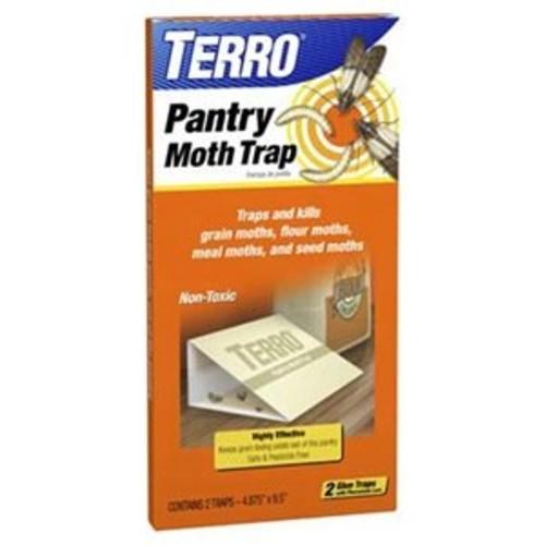TERRO T2900 Pantry Moth Traps - 2 Pack [1]