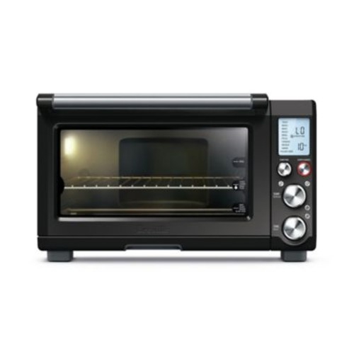 Breville The Smart Oven Pro in Black