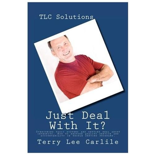 TLC Solutions - Justdeal with It (Paperback)