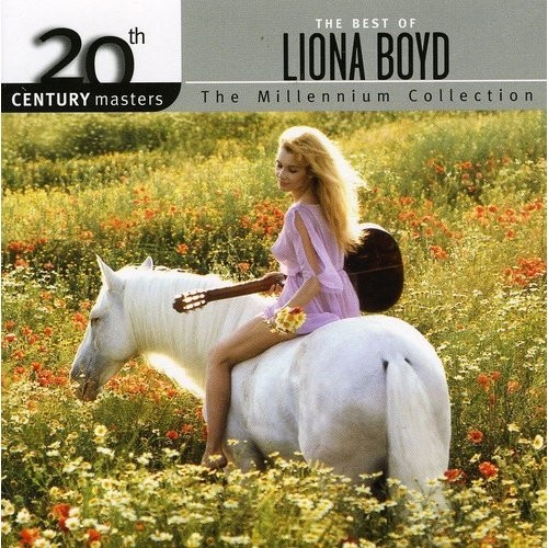The Best of: 20th Century Masters the millennium collection [CD]