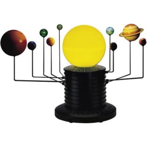 Geosafari Motorized Solar System