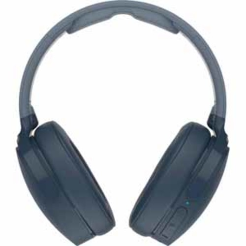 Skullcandy HESH 3 Bluetooth Wireless Headphones - Blue