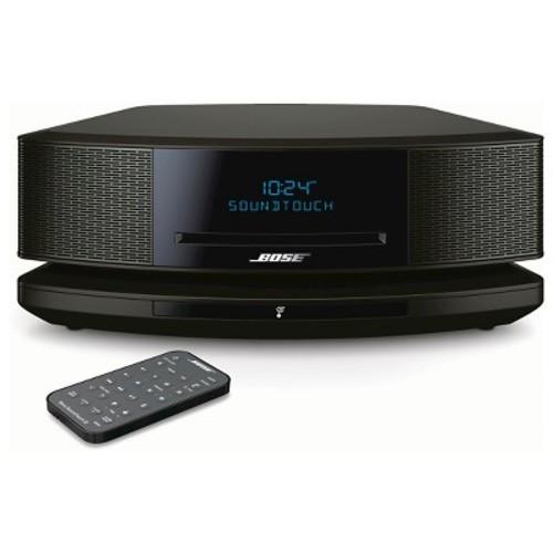 Bose Wave SoundTouch Music System IV - Black