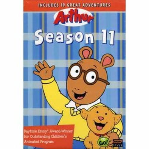 Arthur: Arthur Season 11