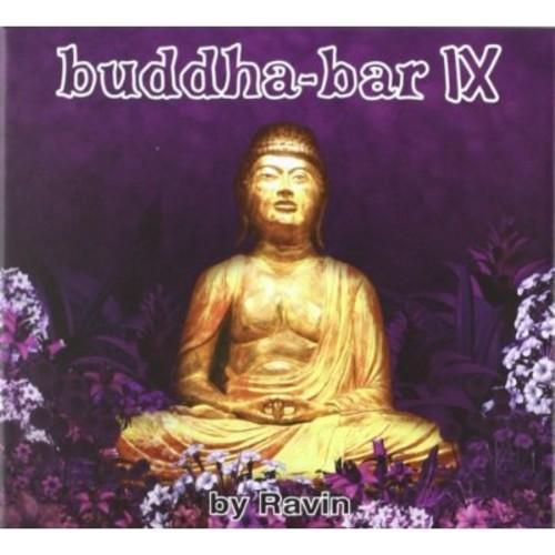 Buddha Bar, Vol. 9 [CD]