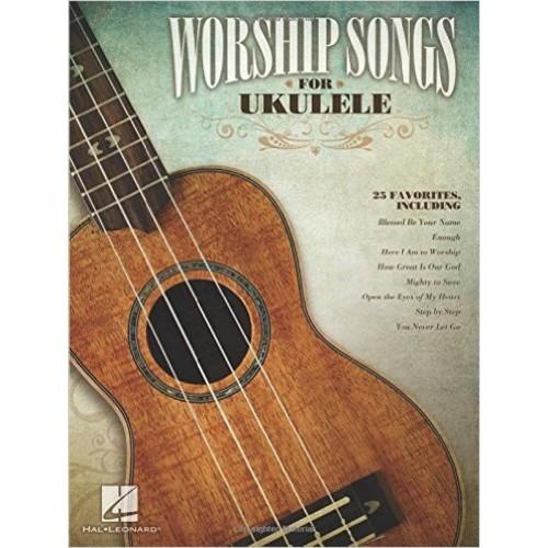 Worship Songs For Ukulele