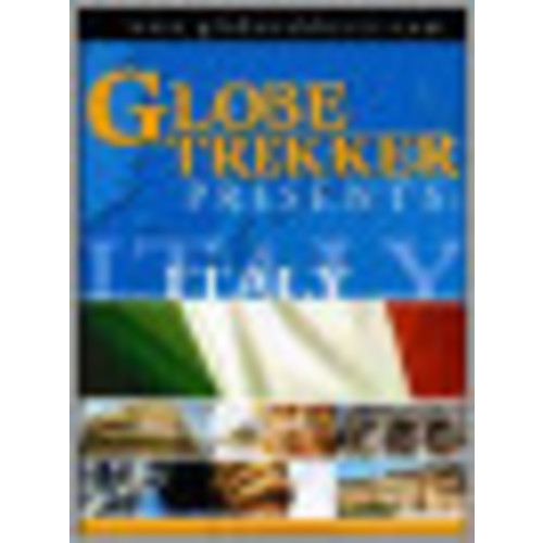 Italy (5 Disc) (DVD) (Boxed Set)