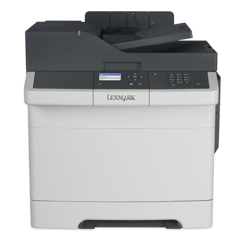 Lexmark CX310n Color Laser Printer with Scan, Copy, Network Ready and Professional Features multifunction [1-Pack]