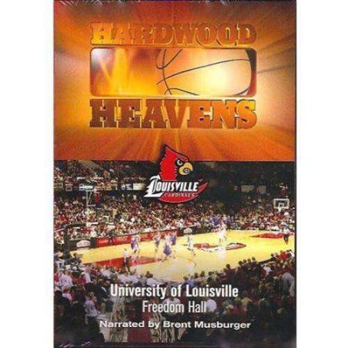 Hardwood Heavens: Louisville [DVD]