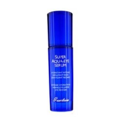 Guerlain Super Aqua Eye Serum - Intense Hydration Wrinkle Plumper Eye Reviver