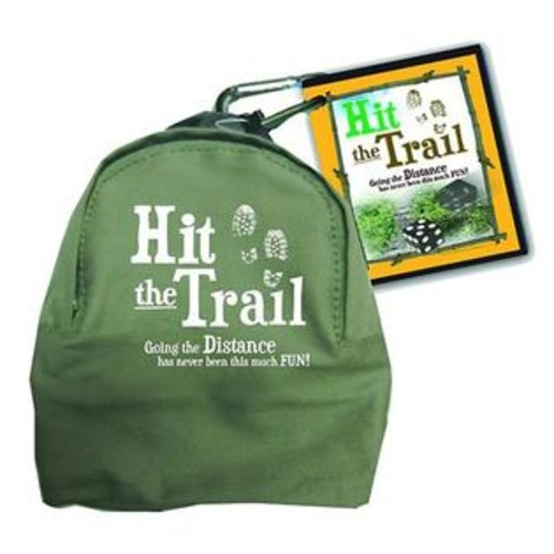 Education Outdoors Hit The Trail Games