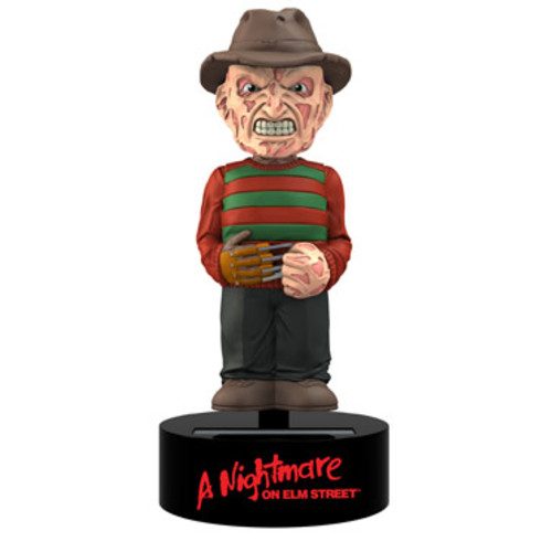 Nightmare on Elm St - Freddy Body Knocker