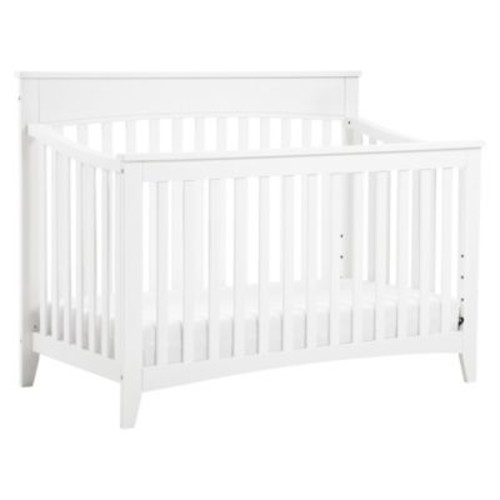 DaVinci Grove 4-in-1 Convertible Crib - White