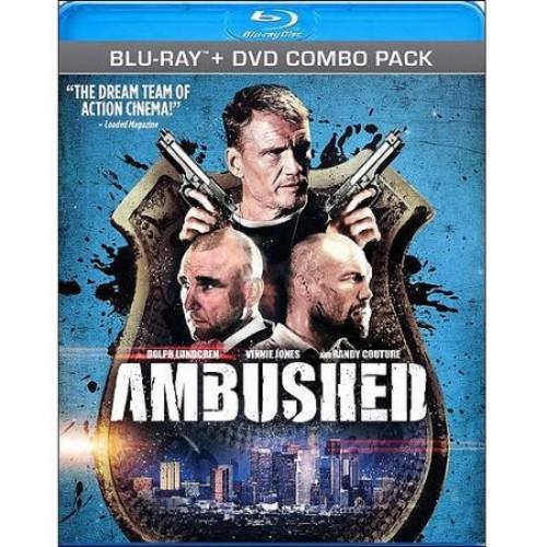 Ambushed (Blu-ray + DVD)