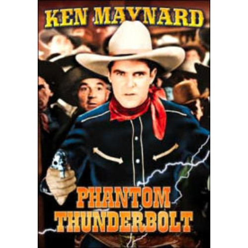 The Phantom Thunderbolt