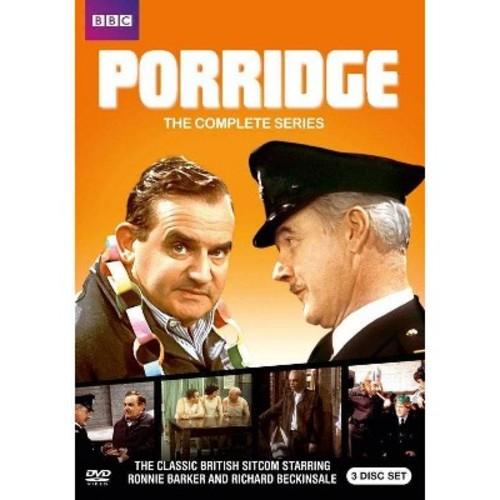 Porridge:Complete Series (DVD)