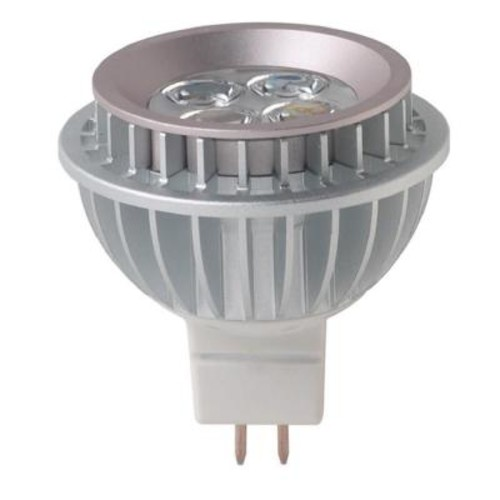 ETi Solid State Lighting, Inc. 25W Equivalent Soft White MR 16 LED Light Bulb