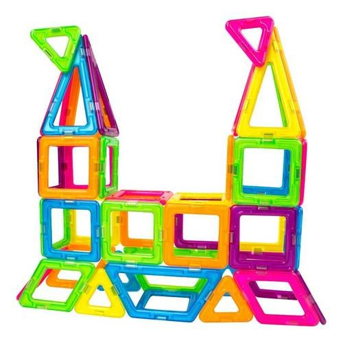 Magformers - Creator Neon Color Set