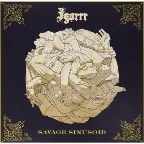 Igorrr - Savage Sinusoid (Vinyl)