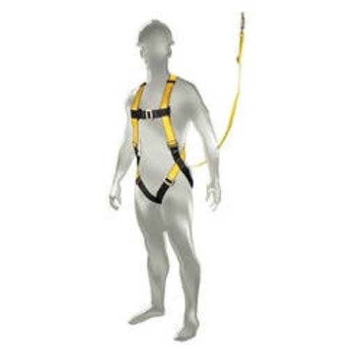 Msa Safety Works 10095849 Aerial Lift Kit, Xl