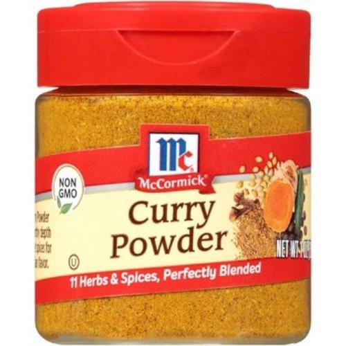 McCormick Curry Powder - 1oz