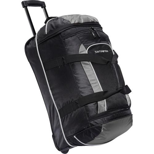 Samsonite Andante Wheeled Duffel Bag - 22