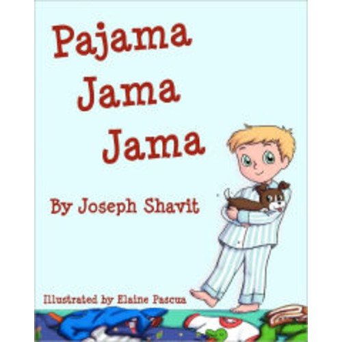 Pajama Jama Jama