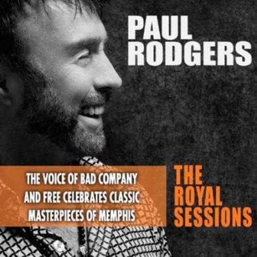 Royal Sessions [LP] - VINYL