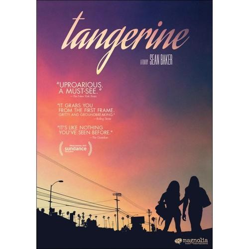 Tangerine [DVD] [2015]