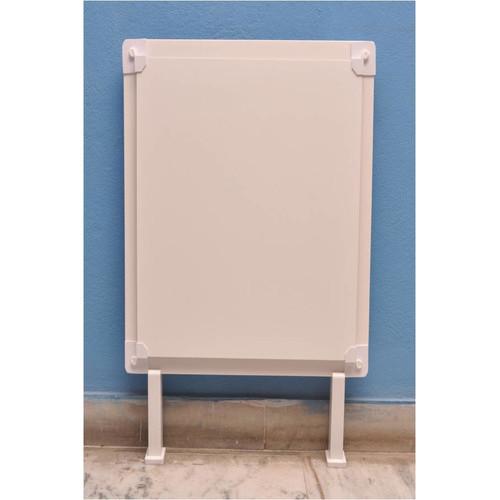 Amaze 600 Watt Std. Wall Mount Electric Convection Panel Heater with Heat Guard by Cozy-Heater LLC