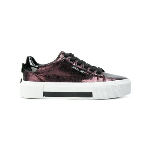 Tyler platform sneakers