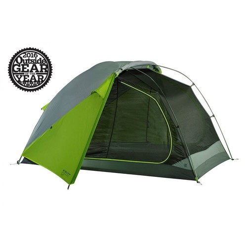 Kelty TN2 Tent - 2 Person, 3 Season 40815414, Tent Type: Backpacking, Doors: 2, Weight: 5  Free Two Day Shipping