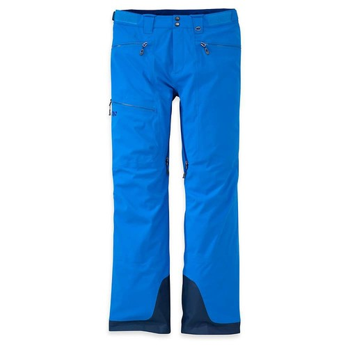 OUTDOOR RESEARCH Men's White Room Pants