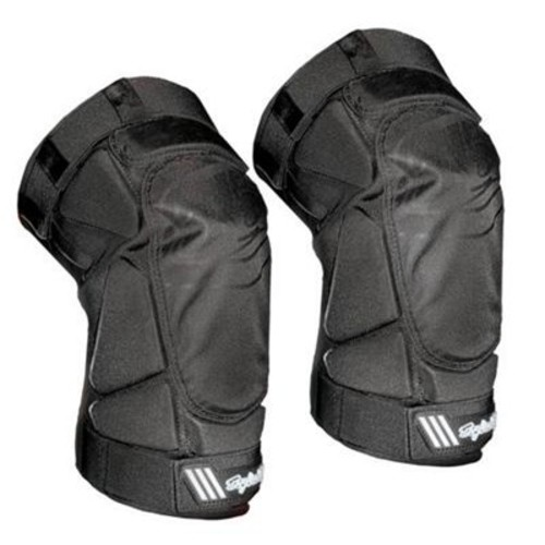 Troy Lee Designs T-Bone Knee Guards [Colour : ; :]