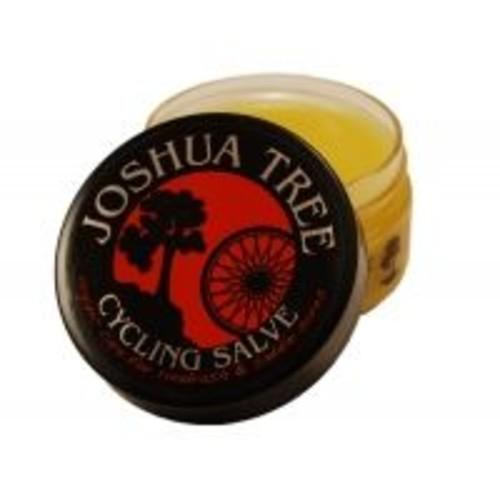 Joshua Tree Cycling Salve