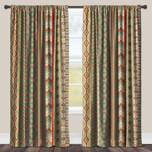 Laural Home Sage Room Darkening Window Curtain