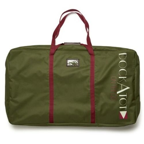 DockATot Grand Transport Bag Sleeper Accessory - Moss