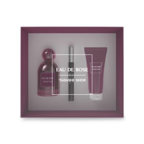 Eau de Rose Parfum Mothers Day Gift Set - 192.00 Value