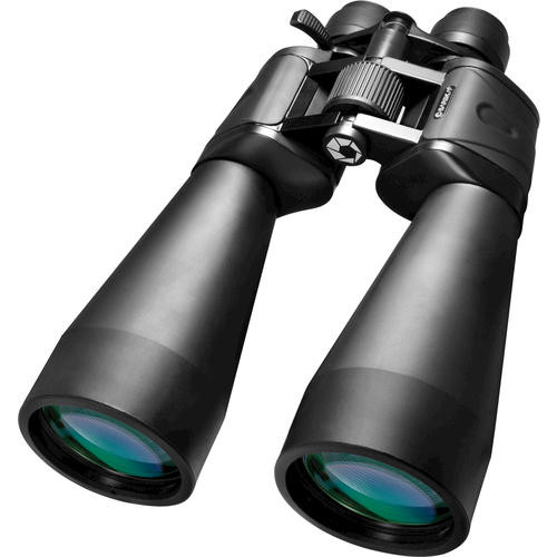 Barska Gladiator 20-100x 70mm Zoom Binoculars with Tripod Adaptor