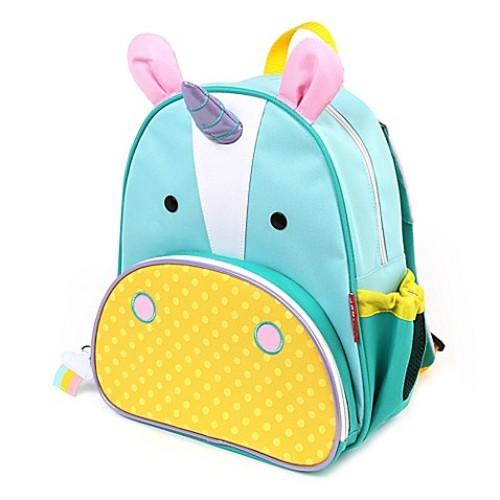 SKIP*HOP Unicorn Zoo Little Kid Backpack