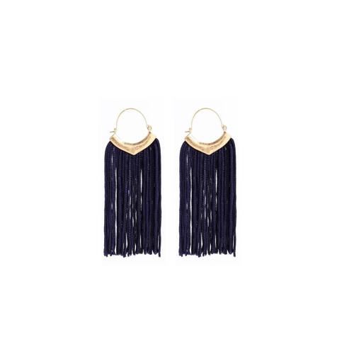 Tirara Statement Earrings