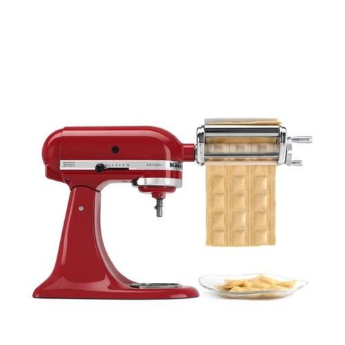 KitchenAid Ravioli Maker Attachment for KitchenAid Stand Mixers