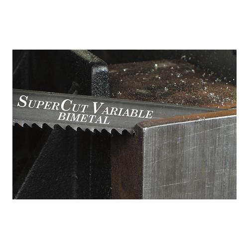 SuperCut Bi-Metal Replacement Band Saw Blade  93in.L x 3/4in.W, 8/12 TPI