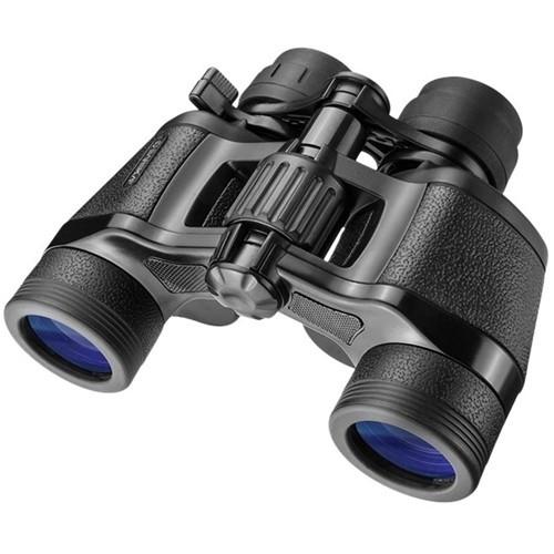 Barska - Level 15 x 35 Binoculars - Matte black