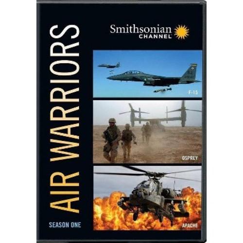 Air Warriors:Season 1 (DVD)