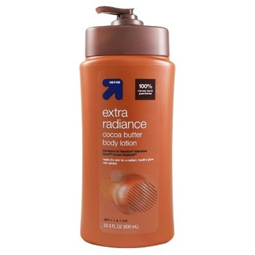 20.3 Fl Oz Moisturizing Lotion - up & up