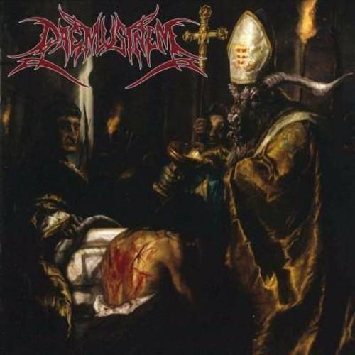 Daemusinem - Thy Ungodly Defiance [Audio CD]